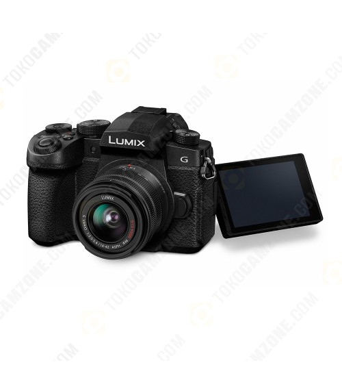 Panasonic Lumix DC-G95 Kit 14-42mm (Promo Free Battery DMW-BCL12E s/d 31 Oktober 2020)