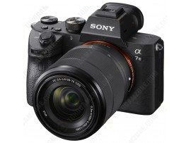 Sony Alpha A7 III Kit 28-70mm (Promo Cashback Rp 3.000.000 berlaku periode s/d 30 September 2020)