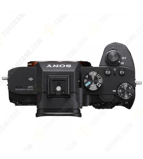 Sony Alpha A7 III Kit 28-70mm