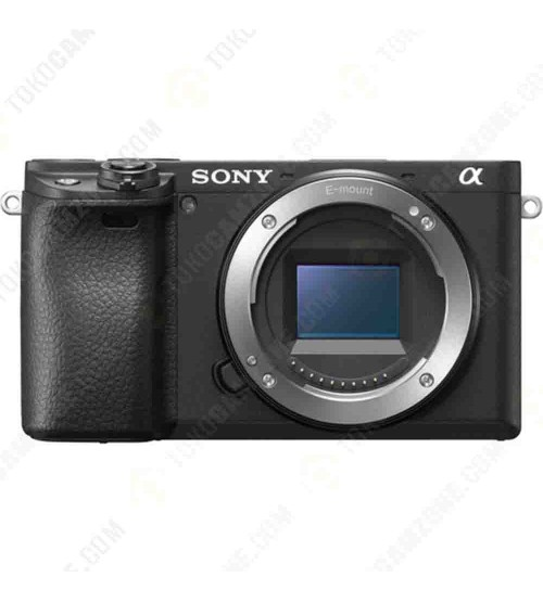 Sony Alpha A6400 Body Only