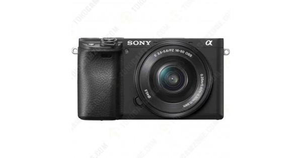 Sony Alpha A6400 Kit 16 50mm