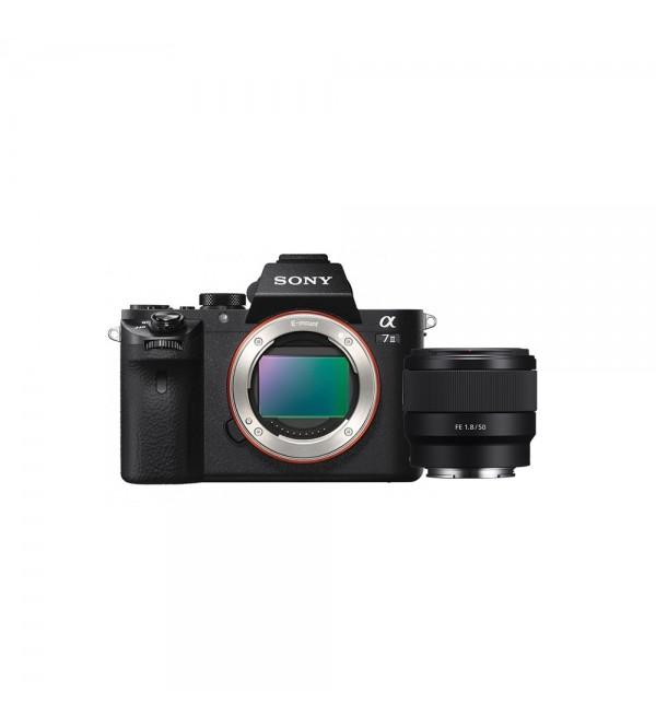 Sony Alpha A7 II Kit 50mm f/1 8