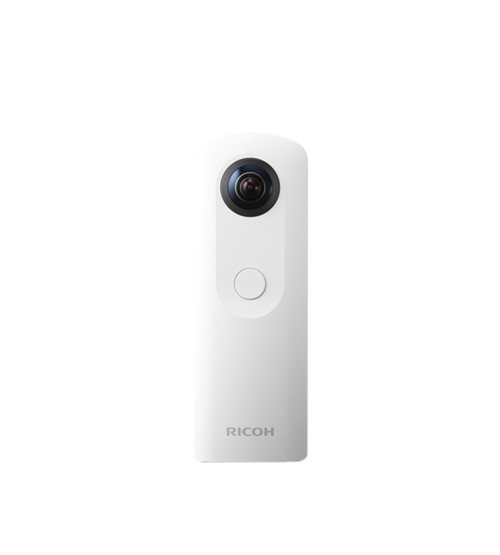 Ricoh THETA SC Digital Camera