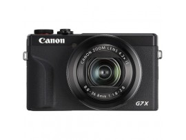 Canon PowerShot G7X Mark III (Promo Cashback Rp 700.000 Periode s/d 30 November 2020)
