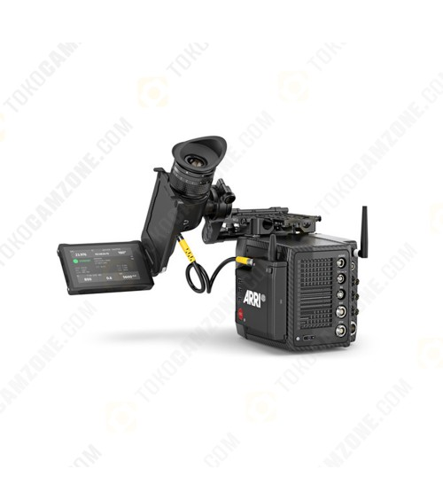 Arri Alexa Mini LF Ready to Shoot Gold Mount Set (LPL)