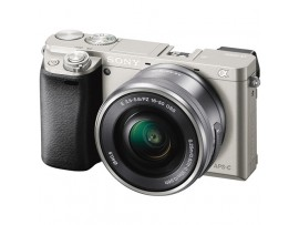 Sony Alpha A6000 Kit 16-50mm (Cashback Rp 1.500.000)