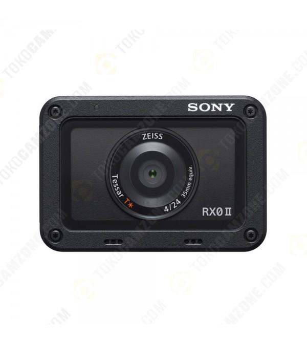 best service 5e221 7e24d Jual Harga Murah Sale Hemat Sony Cyber-shot DSC-RX0 II Digital Camera Asli  Original Terpercaya Spec Spesifikasi Specification Indonesia Jakarta  Jabodetabek ...