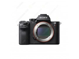 Sony Alpha A7R II Body Only (Free SD Card 64GB)