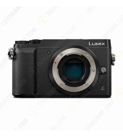 Panasonic Lumix DMC-GX85 Body