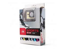 Sports HD DV ActionCam 30m Water Resistant Like SJ6000