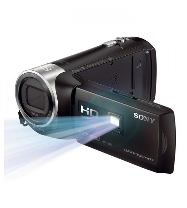 handycam mpeg4: