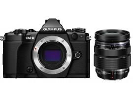 Olympus OM-D E-M5 Mark II Body Only + ED 12-40mm F/2.8 PRO Lens