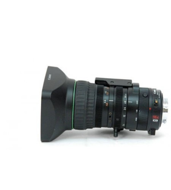 canon 16x zoom xl 5 4mm 86 4mm rh tokocamzone com Canon XL2 Case Canon XL2 Case