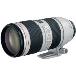 Canon EF 70-200mm f/2.8L IS Mark II USM(Cashback Rp 2.000.000)