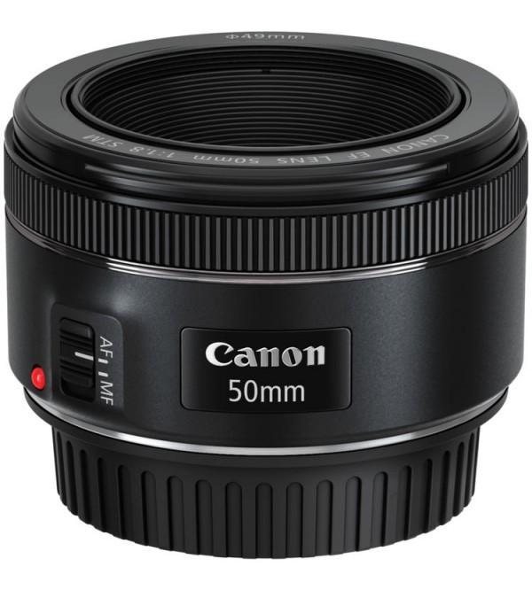 Canon Ef Mm F   Stm Promo Cashback Rp