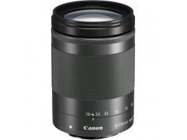 Canon EF-M 18-150mm f/3.5-6.3 IS STM (Promo Cashback Rp 100.000)