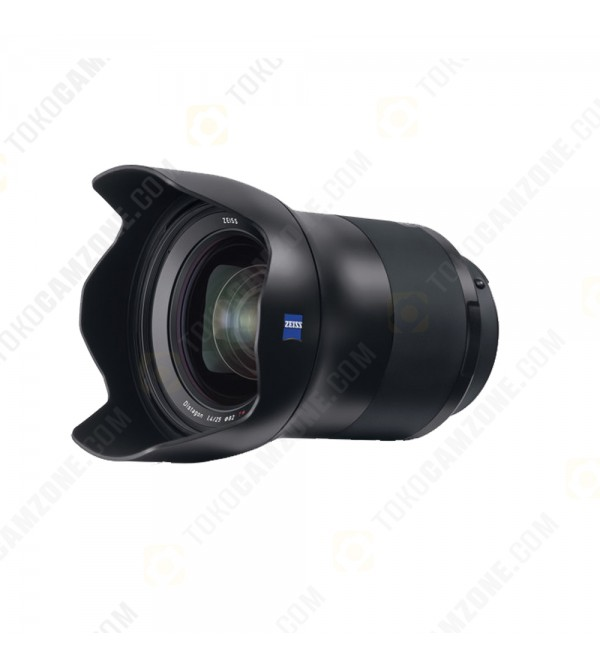 Carl Zeiss 25mm f/1 4 ZF 2 Milvus Lens For Nikon F