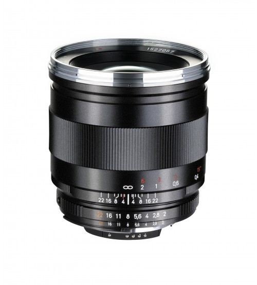 Carl Zeiss For Nikon 35mm f/1.4 ZF.2 Distagon T*