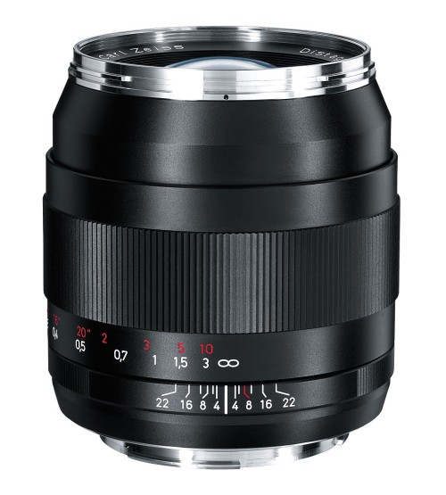 Carl Zeiss For Canon 35mm f/2.0 Distagon T* ZE