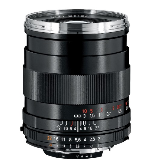 Promo! Carl Zeiss For Nikon 35mm f/2.0 ZF.2 Distagon T*