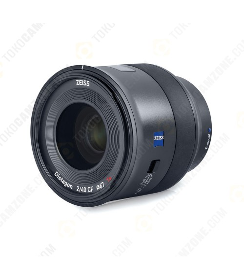 Carl Zeiss Batis 40mm f/2 CF Lens for Sony E-Mount