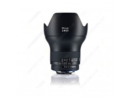 Promo! Carl Zeiss 21mm f/2.8 ZF.2 Milvus Distagon T*