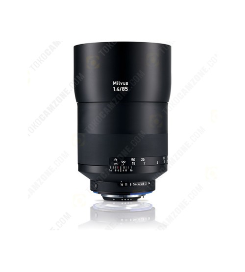 Carl Zeiss 85mm f/1.4 ZF.2 Milvus Planar T*
