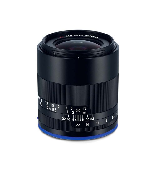Carl Zeiss 21mm f/2.8 Loxia Lens for Sony E-Mount