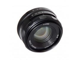 Meike for Fujifilm 50mm f/2.0 APS-C