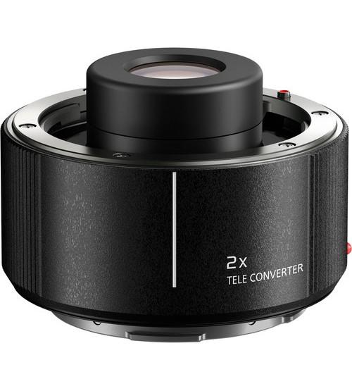 Panasonic DMW-STC20 Lumix S 2x Teleconverter