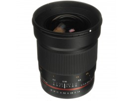Samyang For Canon 24mm F/1.4 ED UMC