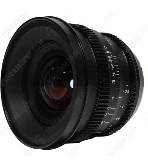 SLR Magic for Micro Four Thirds MicroPrime Cine 12mm T2.8
