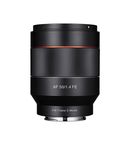 Samyang For Sony E AF 50mm f/1.4 FE