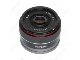 Samyang For Sony E AF 35mm f/2.8 FE