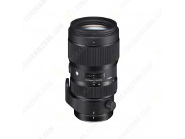 Sigma for Nikon 50-100mm f/1.8 DC HSM Art