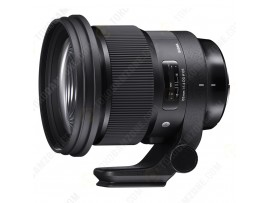 Sigma For Nikon 105mm f/1.4 DG HSM Art