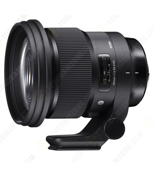 Sigma For Sony 105mm f/1.4 DG HSM Art
