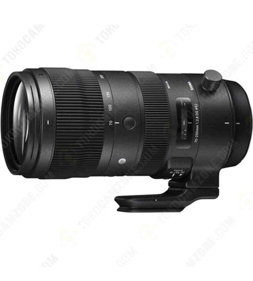 Sigma for Sigma SA 70-200mm f/2.8 DG OS HSM Sports Lens