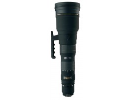 Sigma For Canon APO 300-800mm F/5.6 EX DG HSM