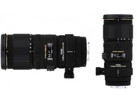 Sigma For Canon APO 70-200mm F/2.8 EX DG OS HSM