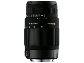 Sigma For Nikon 70-300mm F/4-5.6 DG OS
