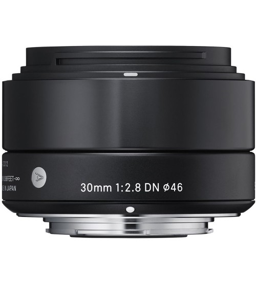 Sigma For Sony NEX 30mm f/2.8 DN Art