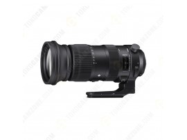 Sigma for Canon 60-600mm f/4.5-6.3 DG OS HSM Sports