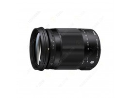 Sigma for Canon 18-300mm f/3.5-6.3 DC MACRO OS HSM | C