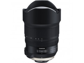 Tamron for Canon EF SP 15-30mm f/2.8 Di VC USD G2