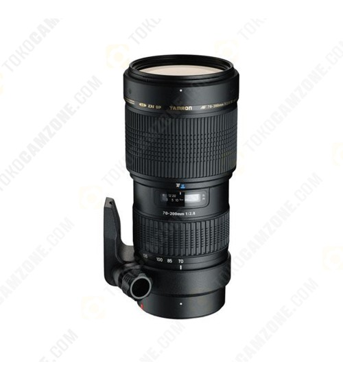 Tamron For Pentax SP AF 70-200mm Di F/2.8 Macro 1:1
