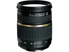 Tamron For Pentax AF 28-75mm f/2.8 XR Di LD Aspherical (IF)