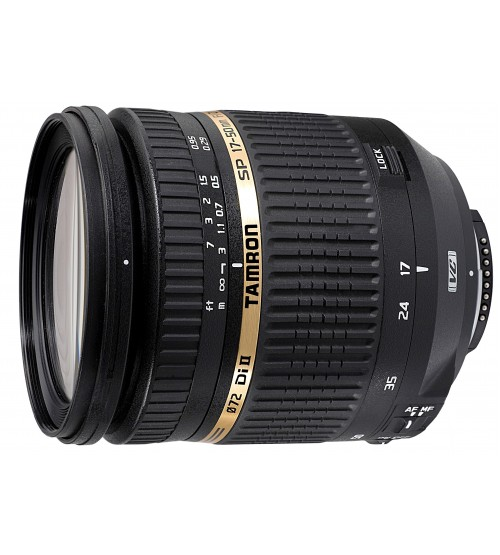Tamron For Pentax SP AF 17-50mm f/2.8 XR Di II LD Aspherical (IF)