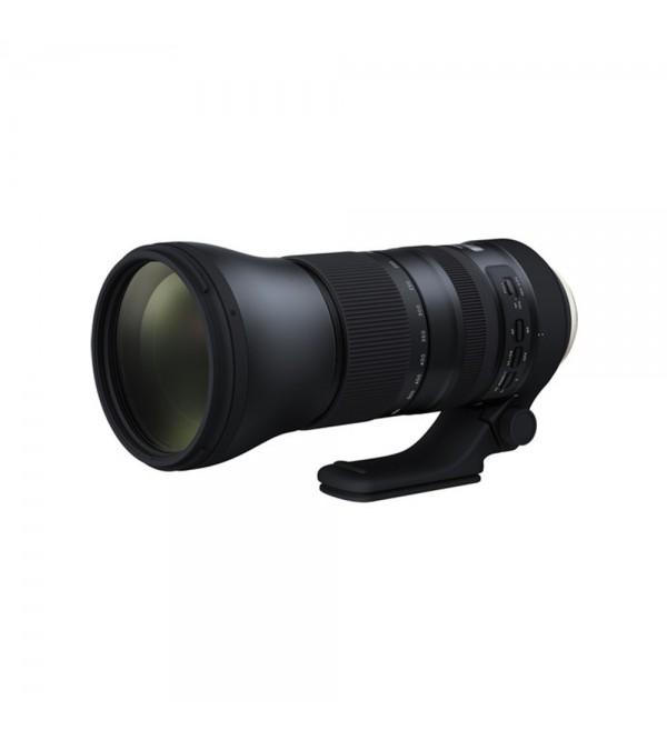 Tamron For Canon SP EF 150-600mm f/5-6.3 Di VC USD G2