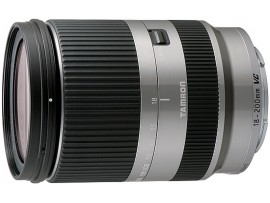 Tamron for Sony NEX AF 18-200mm F/3.5-6.3 Di III VC